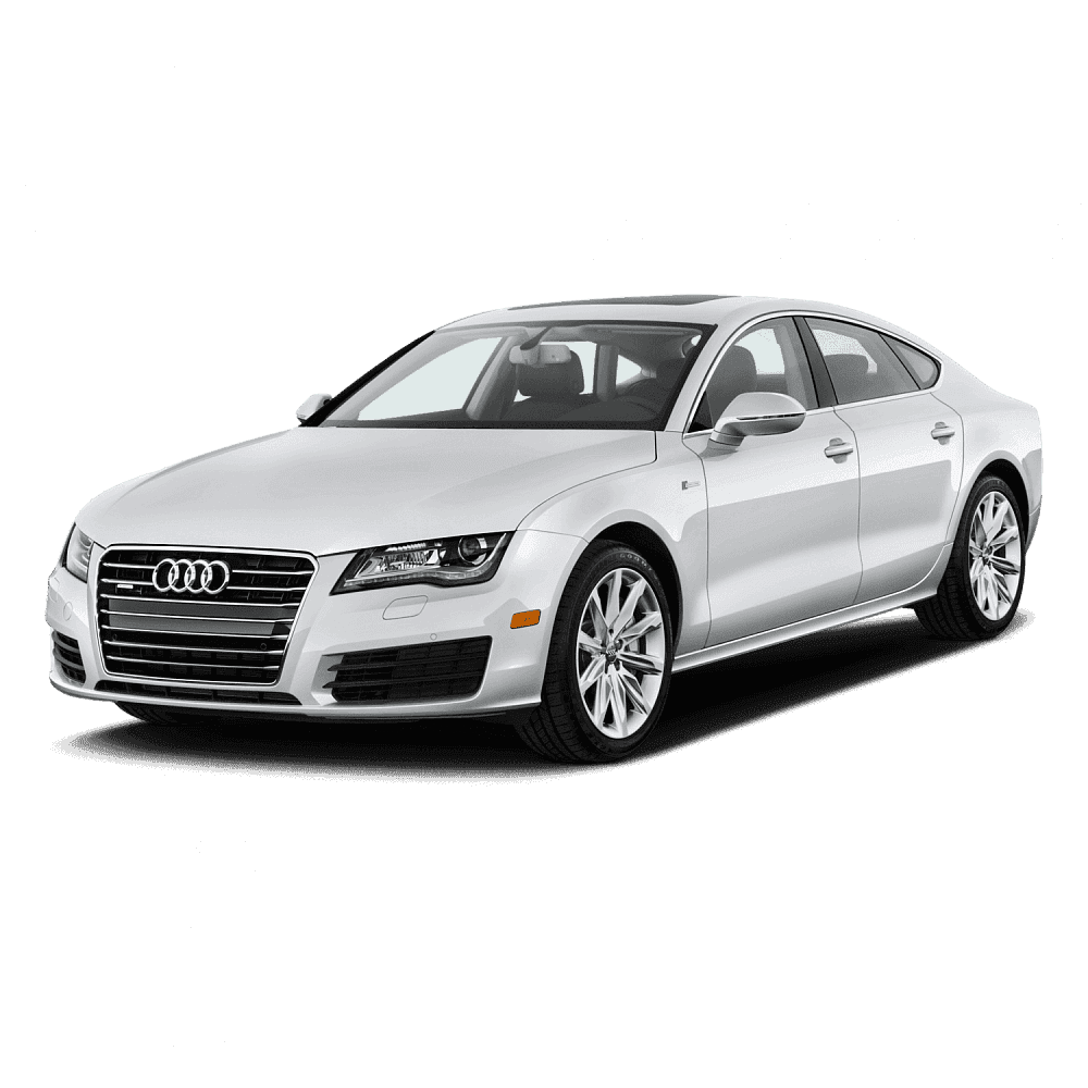 Выкуп Audi A7
