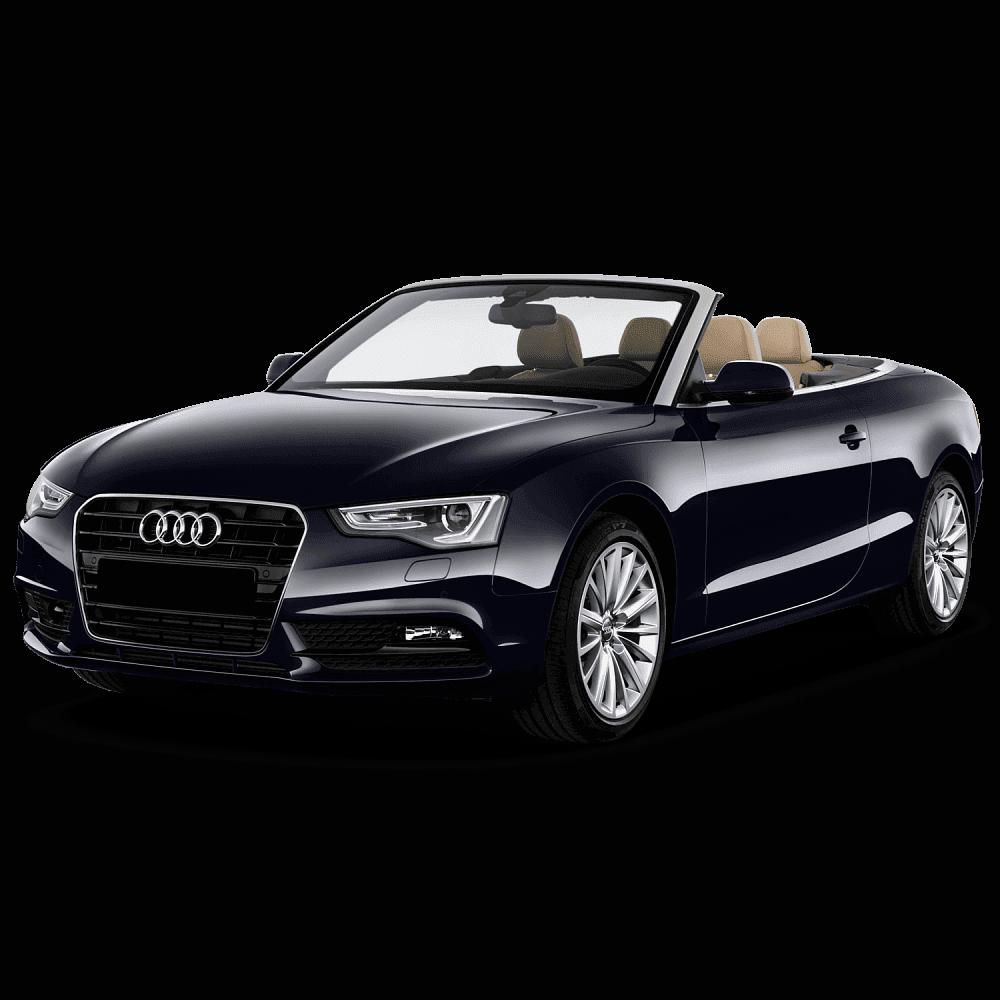 Выкуп Audi Cabriole
