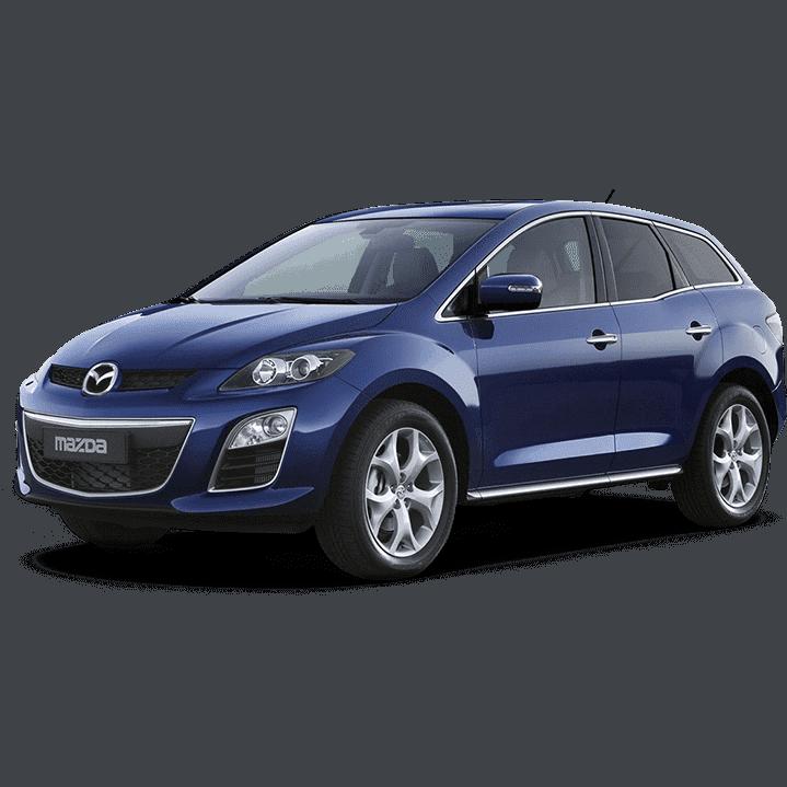 Выкуп Mazda CX-7 в любом состоянии за наличные