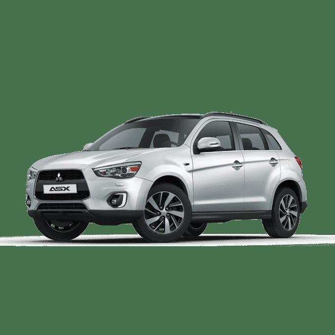 Выкуп Mitsubishi ASX