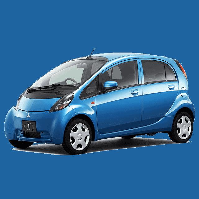 Выкуп Mitsubishi I