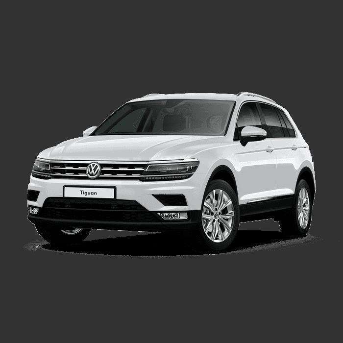 Выкуп Volkswagen Tiguan в любом состоянии за наличные