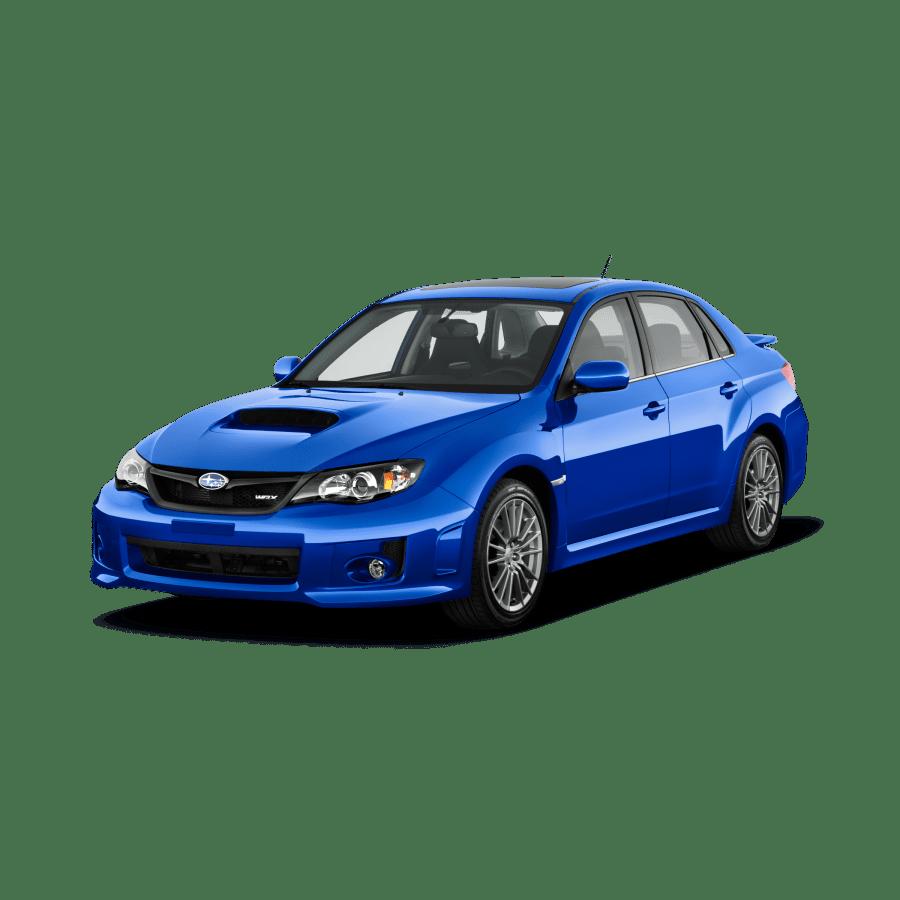 Выкуп Subaru Impreza