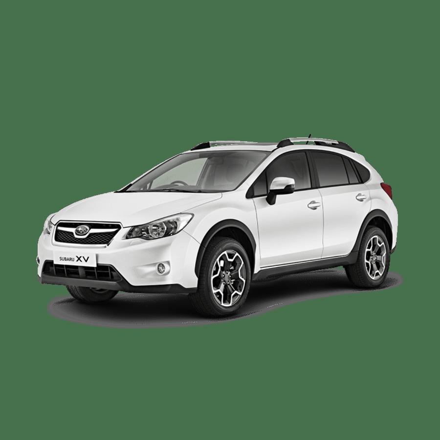 Выкуп Subaru XV